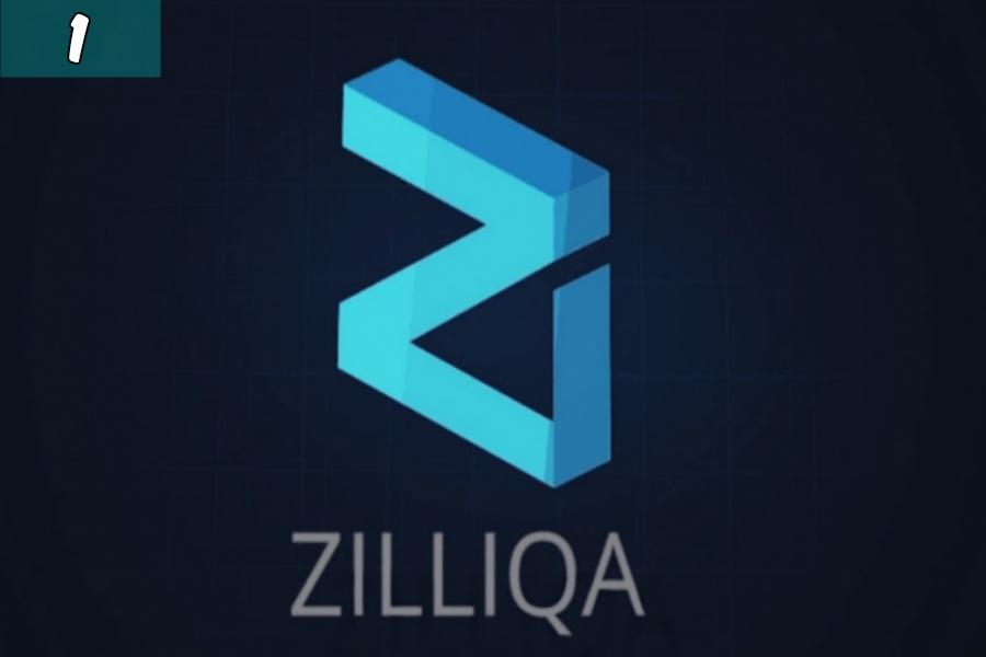 ¿Qué es Zilliqa?