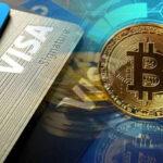 Visa estudia la posibilidad de incluir las criptomonedas a su amplia red de pago.